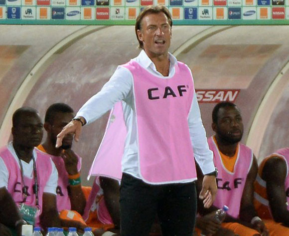 Herve Renard to take over as Ghana coach