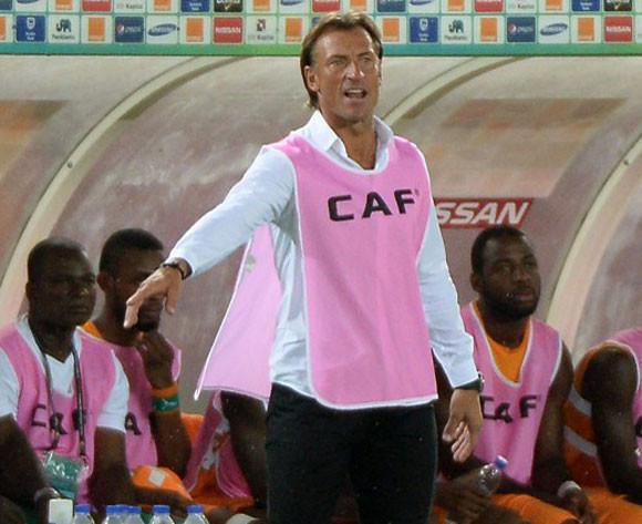 Herve Renard to take over as Ghana coach