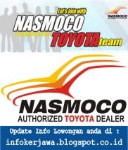 Lowongan Kerja Nasmoco Group