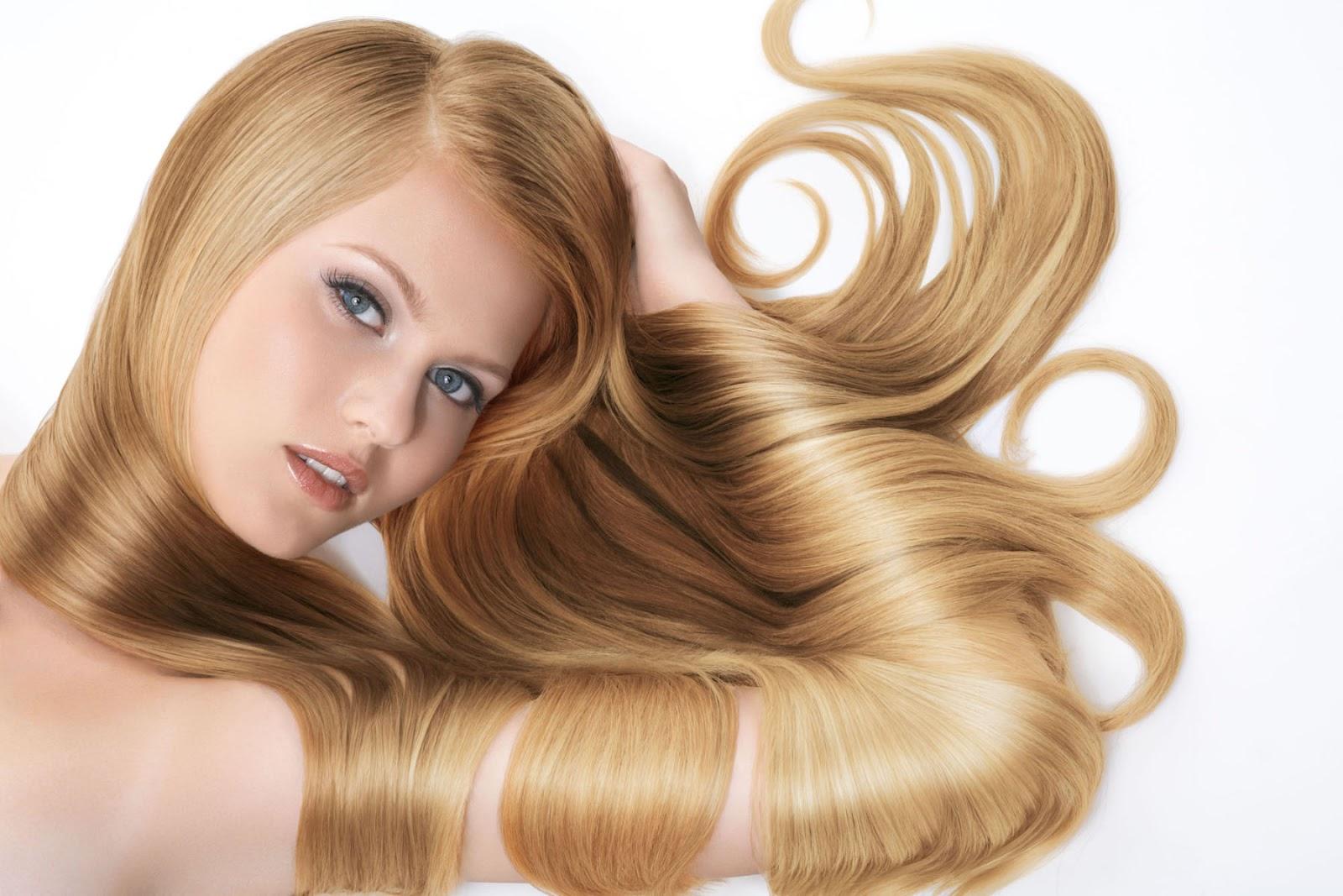 Mặt nạ dưỡng tóc tự nhiên
