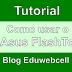 Como usar o Asus FlashTool