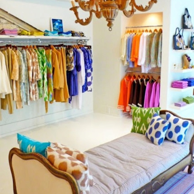 Organize Your Clothes 10 Creative And Effective Ways To Store And Hang Your Clothes: How To Turn Your Closet Into A Boutique