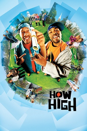 How High (2001) Full Hindi Dual Audio Movie Download 480p 720p Bluray