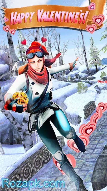 Temple Run 2 Frozen Shadows Apk v1.20 Latest version For Android