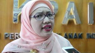 Respon Tegas KPAI Soal Kasus Siswi SMK Digerayangi Ramai-ramai di Sulut