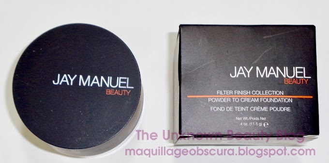 8 Reasons Why Jay Manuel Powder to Cream Foundation Missed the Beauty Mark