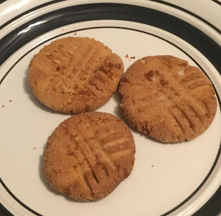Sugar free recipes, sugar free cookies, recipes for new diabetics, sugar free peanut butter cookies, sugar free peanut butter cookie recipe
