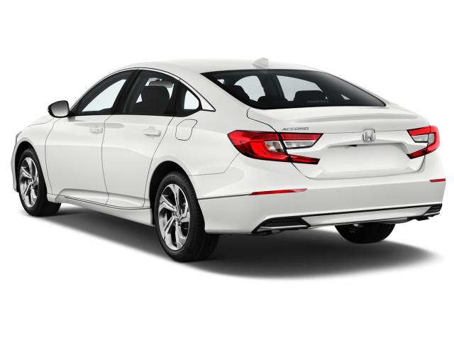 2020 Honda Accord Review