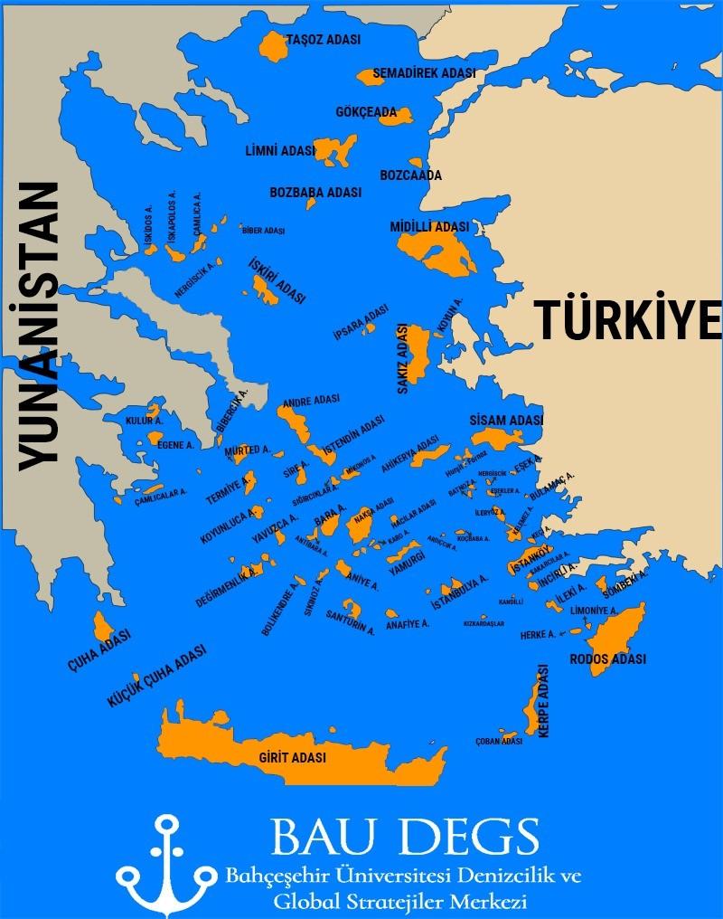 Παραληρεί και προκαλεί ξανά η Τουρκία