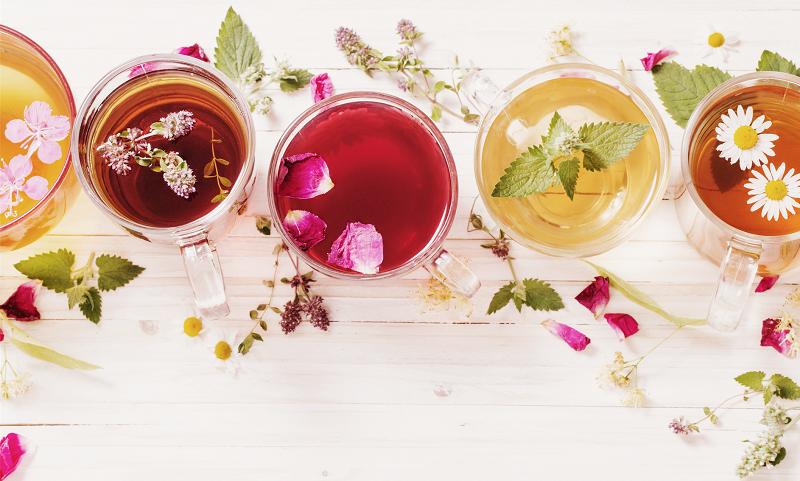 Os 8 Melhores Chás Para Cólicas Menstruais