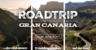 Roadtrip Gran Canaria – Bei dieser Inselrundfahrt lernst du Gran Canaria kennen!