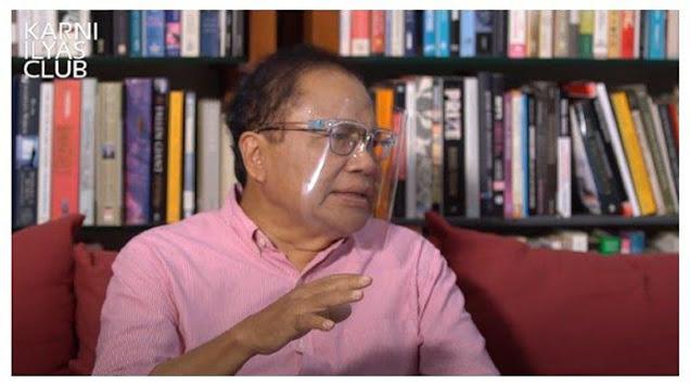 Dibongkar, Momen Jokowi Merayu Minta Tolong ke Rizal Ramli