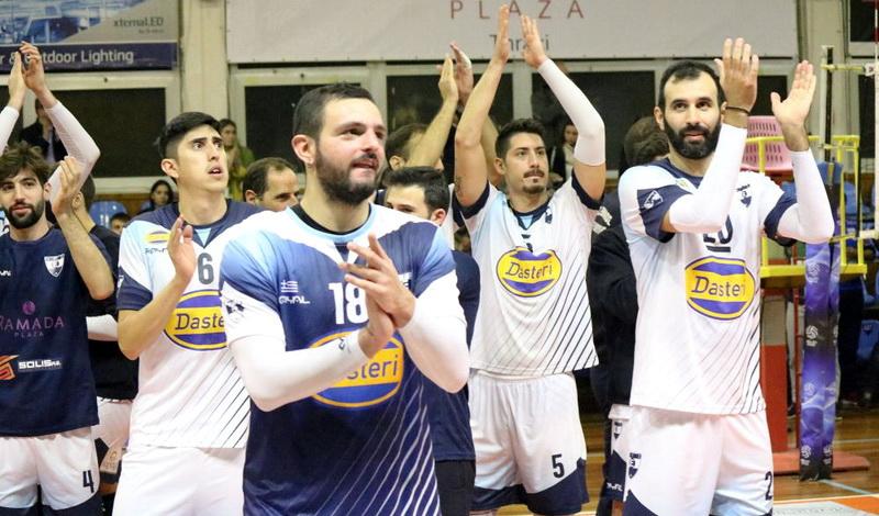 Ο Εθνικός Αλεξανδρούπολης νίκησε 3-2 τον Ηρακλή