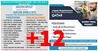 Qatar Classified Daily Assignment abroad July23