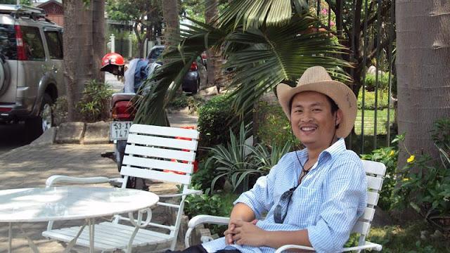Flame tự truyện - Hành trình xuyên Việt