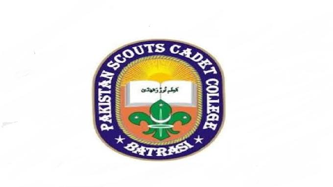 Pakistan Scouts Cadet College Jobs 2021 in Pakistan - Jobs in Mansehra 2021