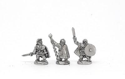 ARL18 Arthurian personalities (5)