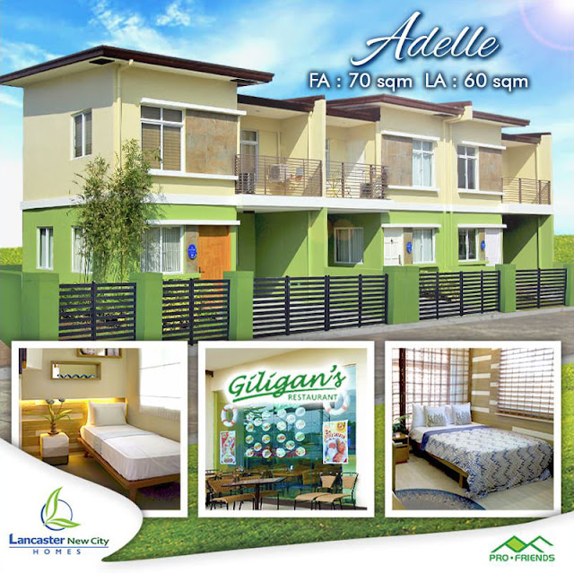 Adelle home perfect for your family bonding