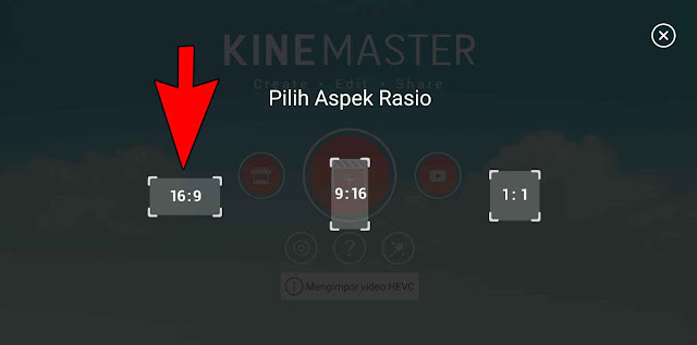 Tutorial Kinemaster 2