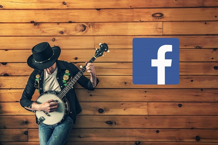 How To add Audio to Facebook Stories and Profile