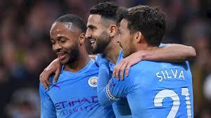 مشاهدة مباراة مانشستر سيتي وشيفيلد يونايتد بث مباشر اليوم 29-12-2019 في الدوري الانجليزي