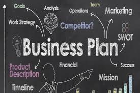 Makalah Business Plan Perencanaan Bisnis Makalah