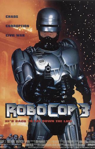 Robocop 3 (BRRip 1080p Dual Latino / Ingles) (1993)