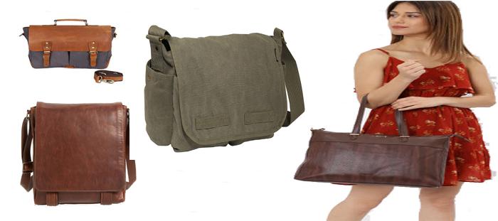 Choosing The Right Messenger Bag