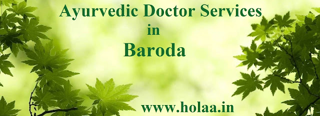 Ayurvedic Doctor Services in Baroda