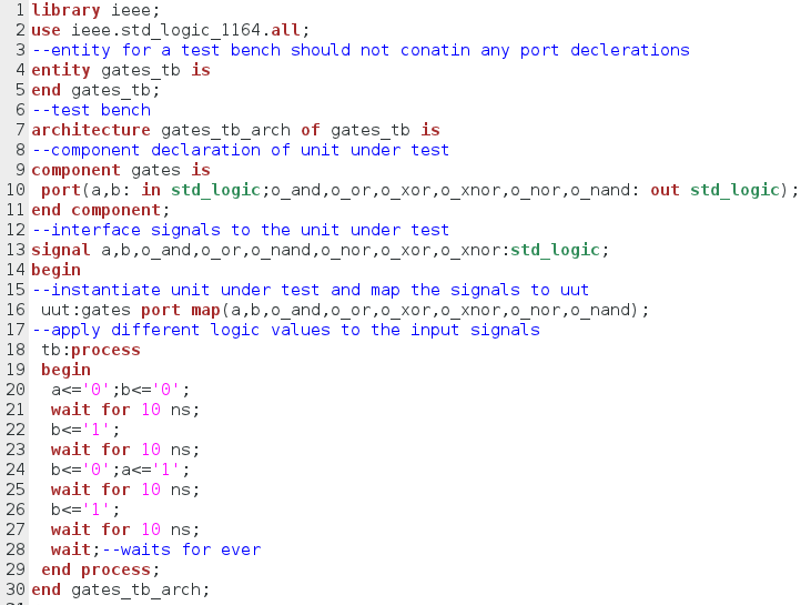concurrent indicator theme claims vhdl