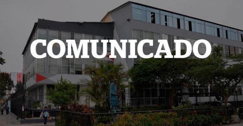 COMUNICADO DRELM: Sobre el pago por planes de recuperación de clases y descuentos por huelga - www.drelm.gob.pe