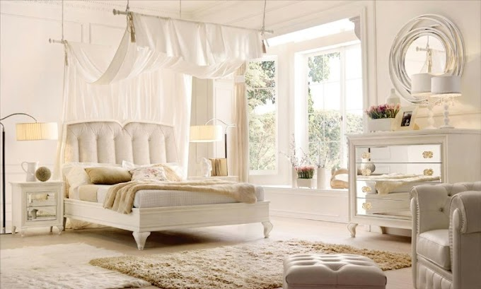 Sfaturi pentru alegerea Mobilierului pentru Dormitor de Lux