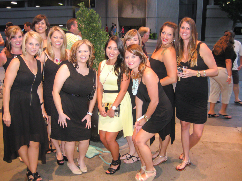 My Nashville Bachelorette Party Part 2 And Picture Overload