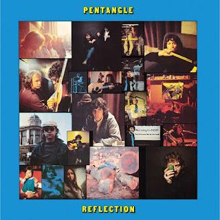 Pentangle Reflection (1971)