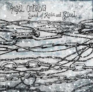 Ángel Ontalva - 2013 - Land Of Rain And Steel