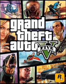 GRAND THEFT AUTO V Free Download PC Game Highly Compressed