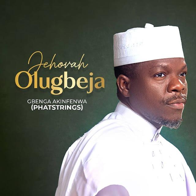 Audio: Gbenga Akinfenwa Ft. Bukola Bekes – Kabiyesi