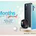 Ber-Months Made Extra Special With OPPO, SCORE UP TO 40% OFF + FREEBIES