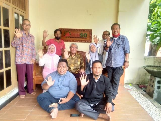 ULANG TAHUN APENSO INDONESIA