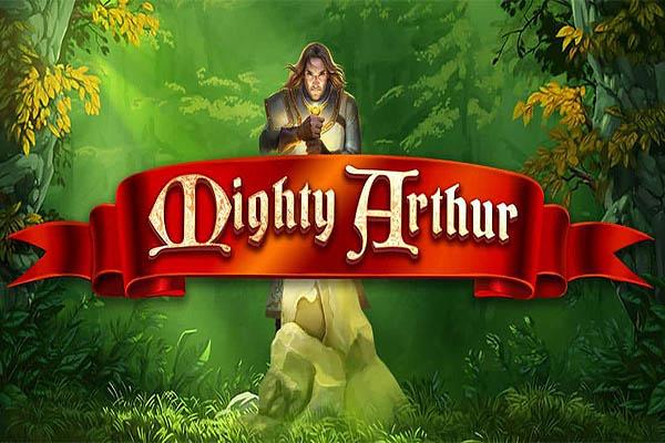 Main Gratis Slot Mighty Arthur (Quickspin)