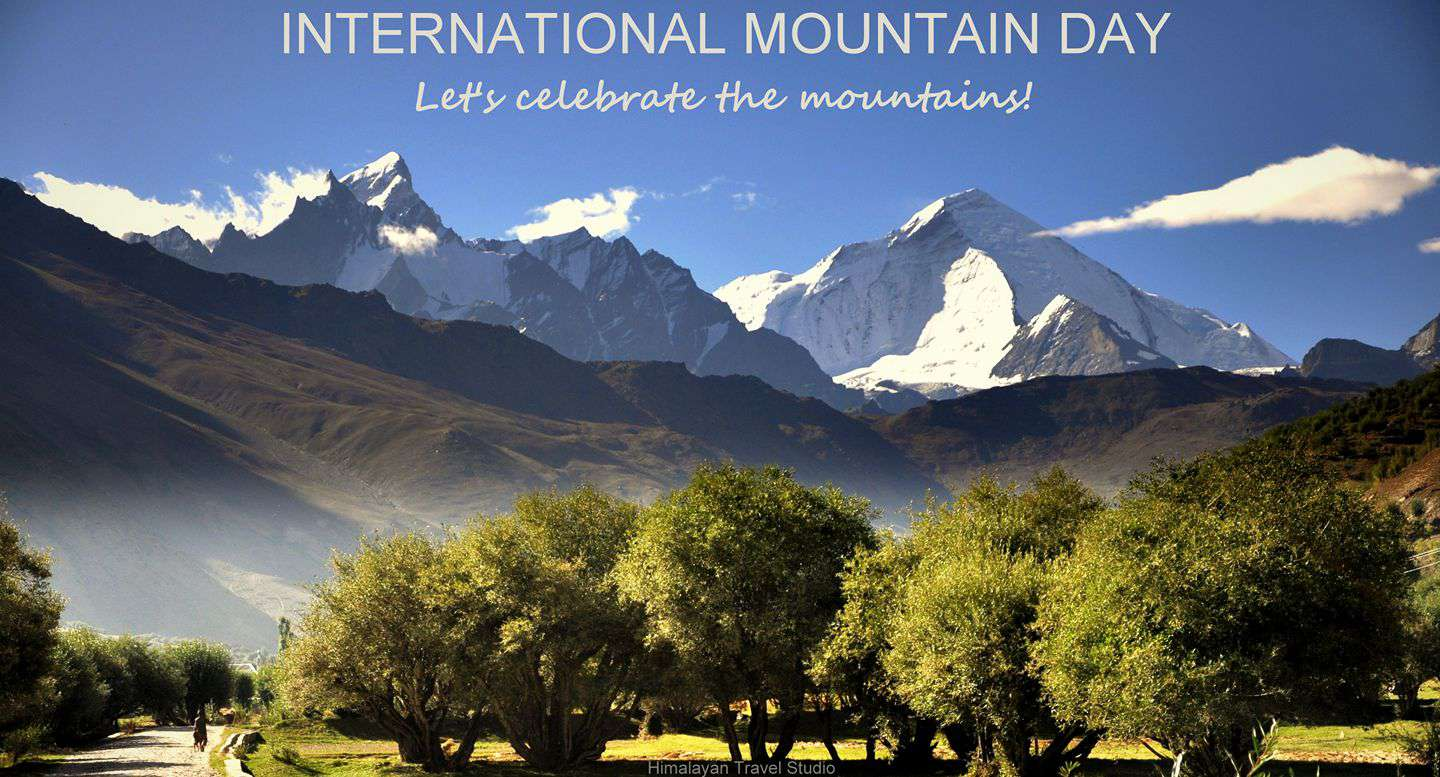 International Mountain Day Wishes for Whatsapp