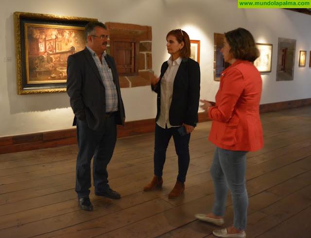 El Cabildo de La Palma se suma a la celebración del Día Internacional de los Museos con tres jornadas de puertas abiertas