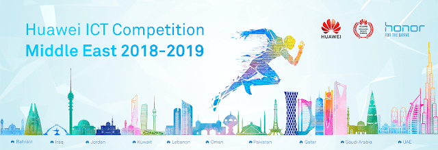 Huawei Opens Registrations For University Students For ICT Skill Competition Middle East 2018-19