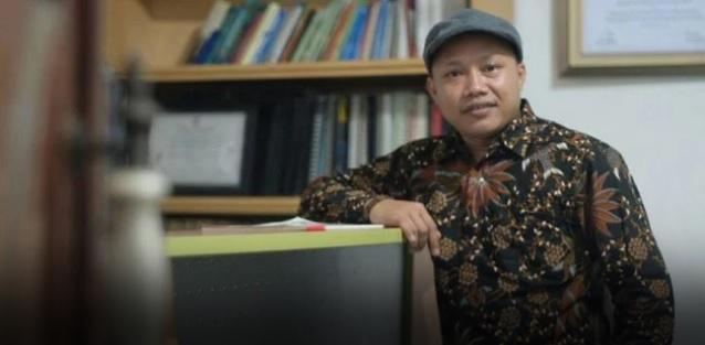 Ketum Pemuda Muhammadiyah Titipan Istana, Cak Nanto: Masuk Aja Gak Pernah