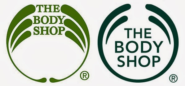 repositionning of the body shop | body shop vs yves rocher