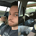 Man Compiles Hilarious Pictures Of His Wife Sleeping On Their Road Trips And It's Just Too Funny