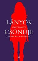 http://luthienkonyvvilaga.blogspot.com/2018/03/jennie-melamed-lanyok-csondje.html