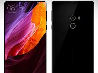 Spesifikasi dan Harga Xiaomi Mi Mix, Kelebihan Kekurangan