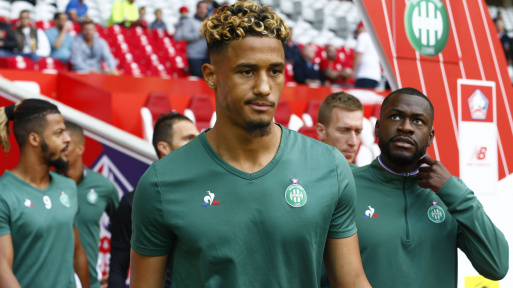 Arsenal are poised to begin talks with Saint-Etienne over the signing of William Saliba