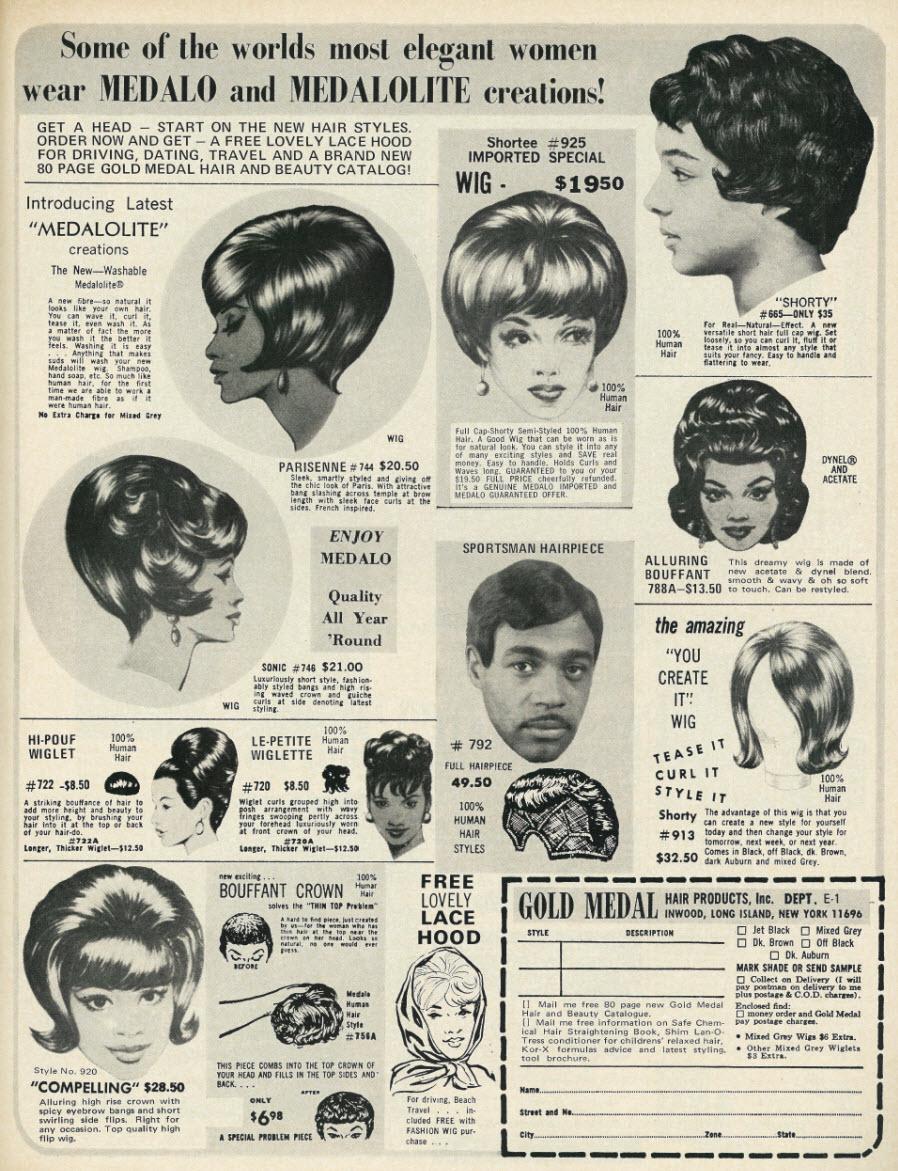 Tumblr Vintage Fashion Catalog Pictures
